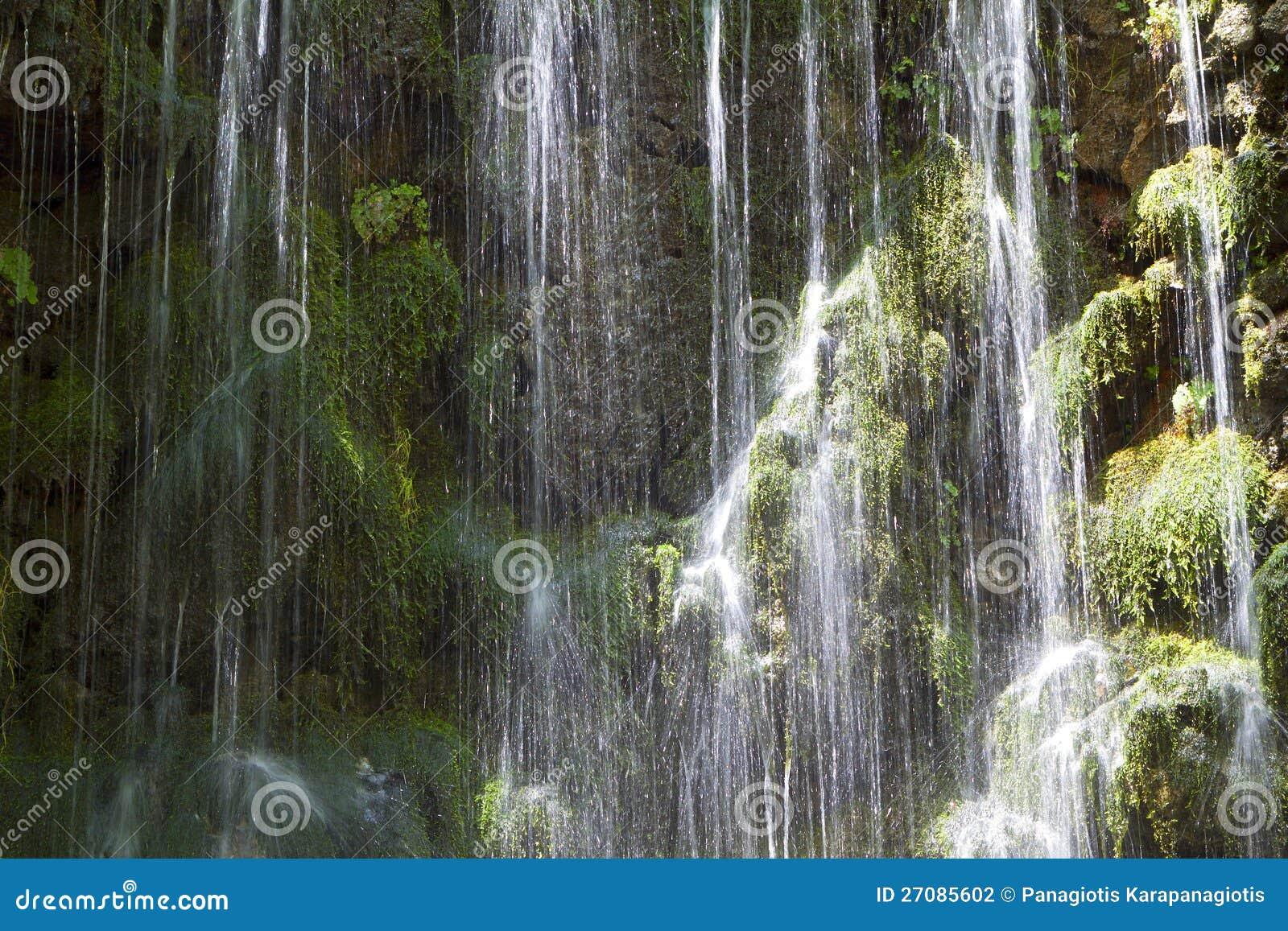 Cascades criture ligne par ligne d 39 argiroupoli le de - Photographie d art en ligne ...