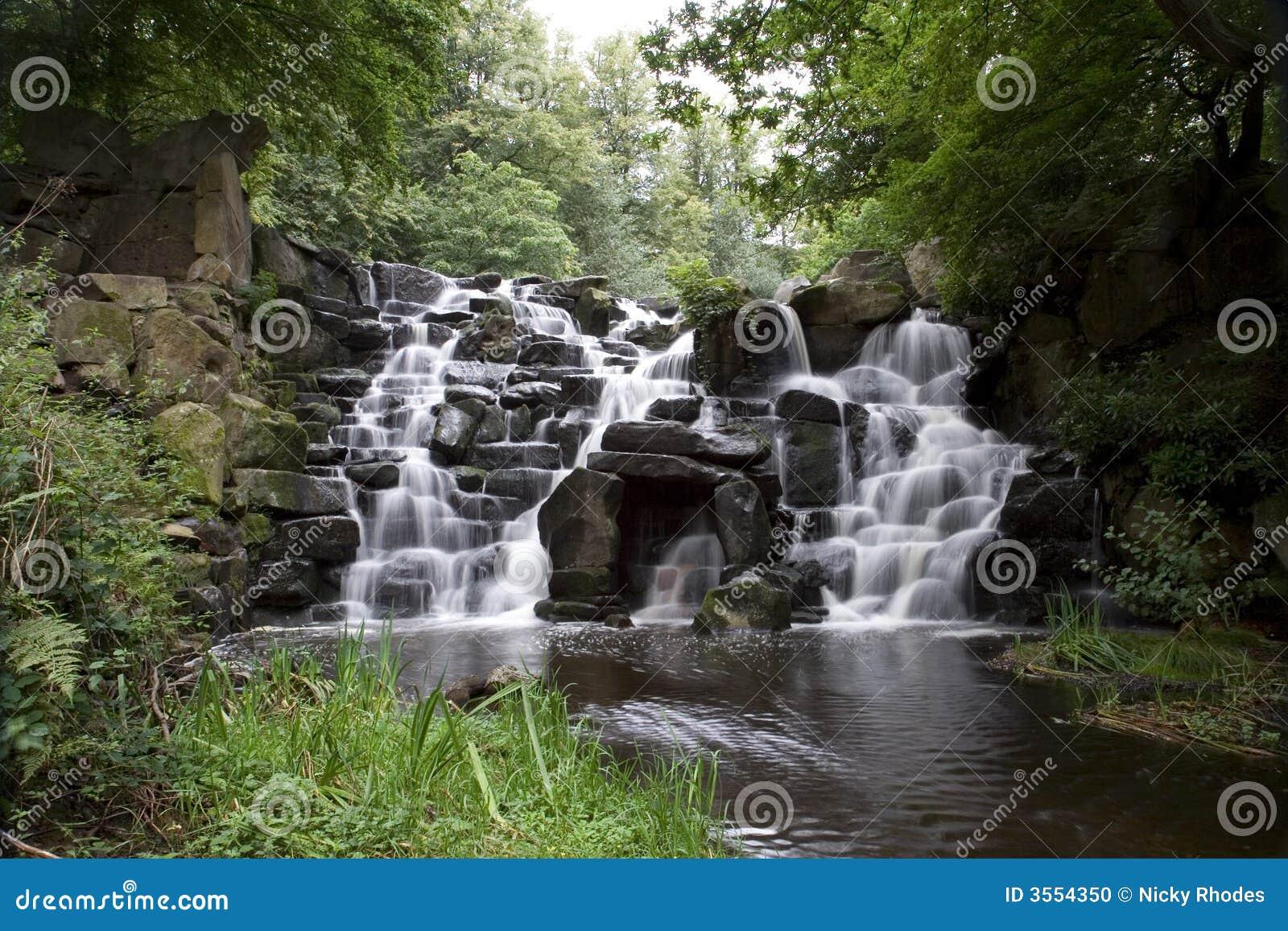 Cascata della cascata