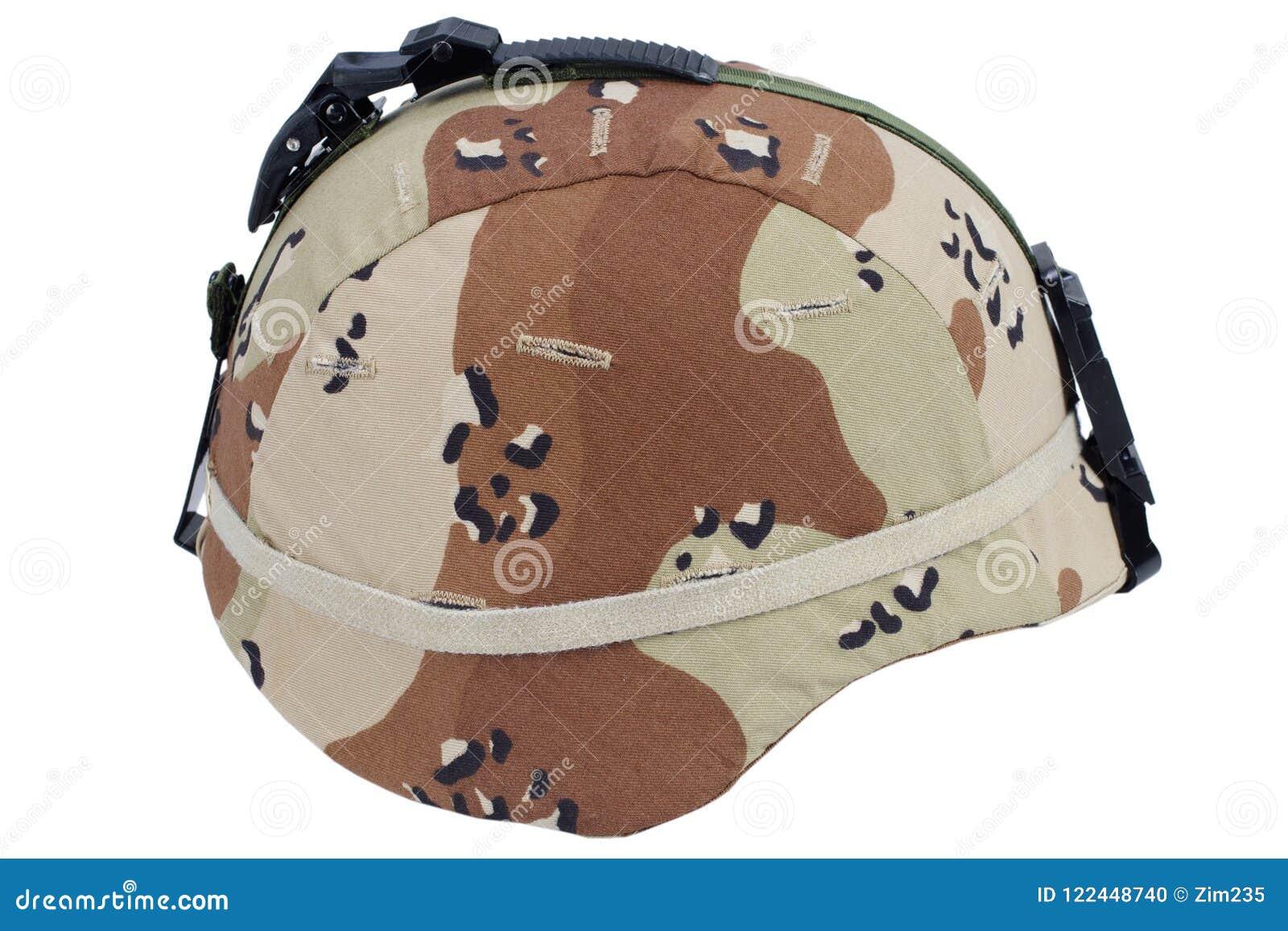 Casco De Kevlar Del Ejército Foto de archivo - Imagen de armadura ... d04aabd8a20