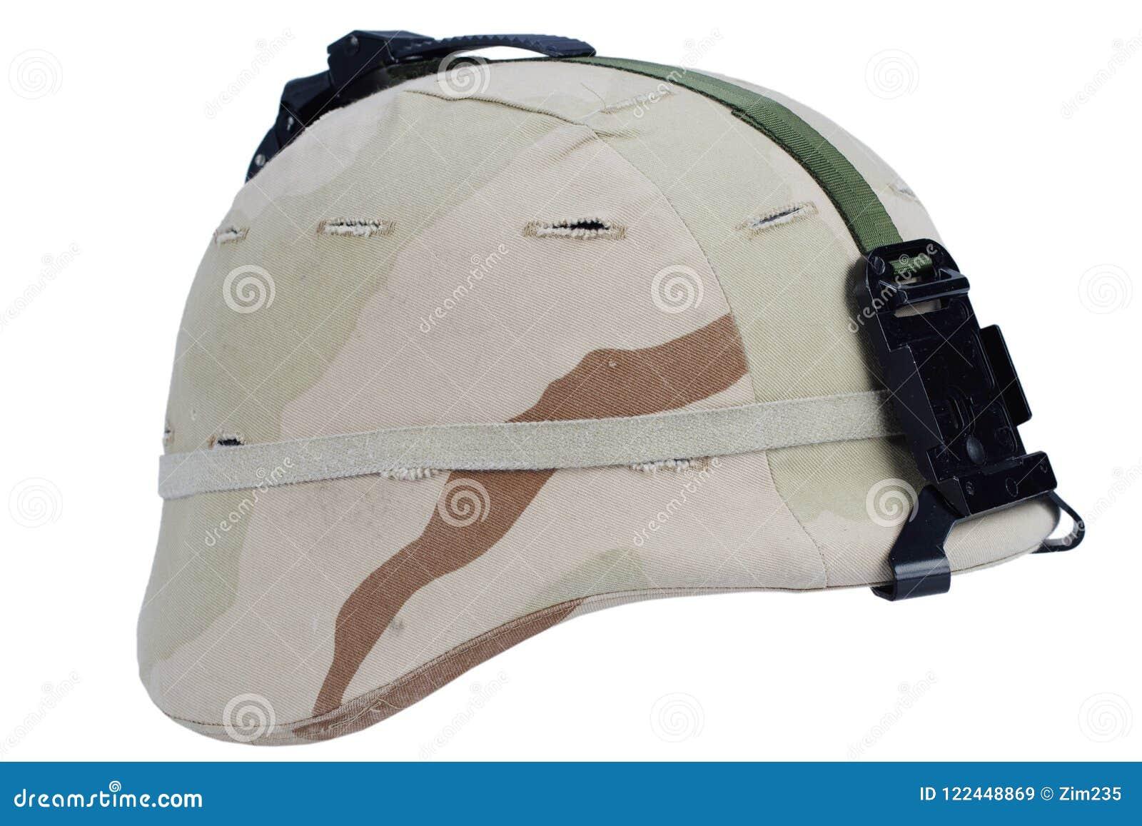 Casco De Kevlar Del Ejército Imagen de archivo - Imagen de ... 2023615be99