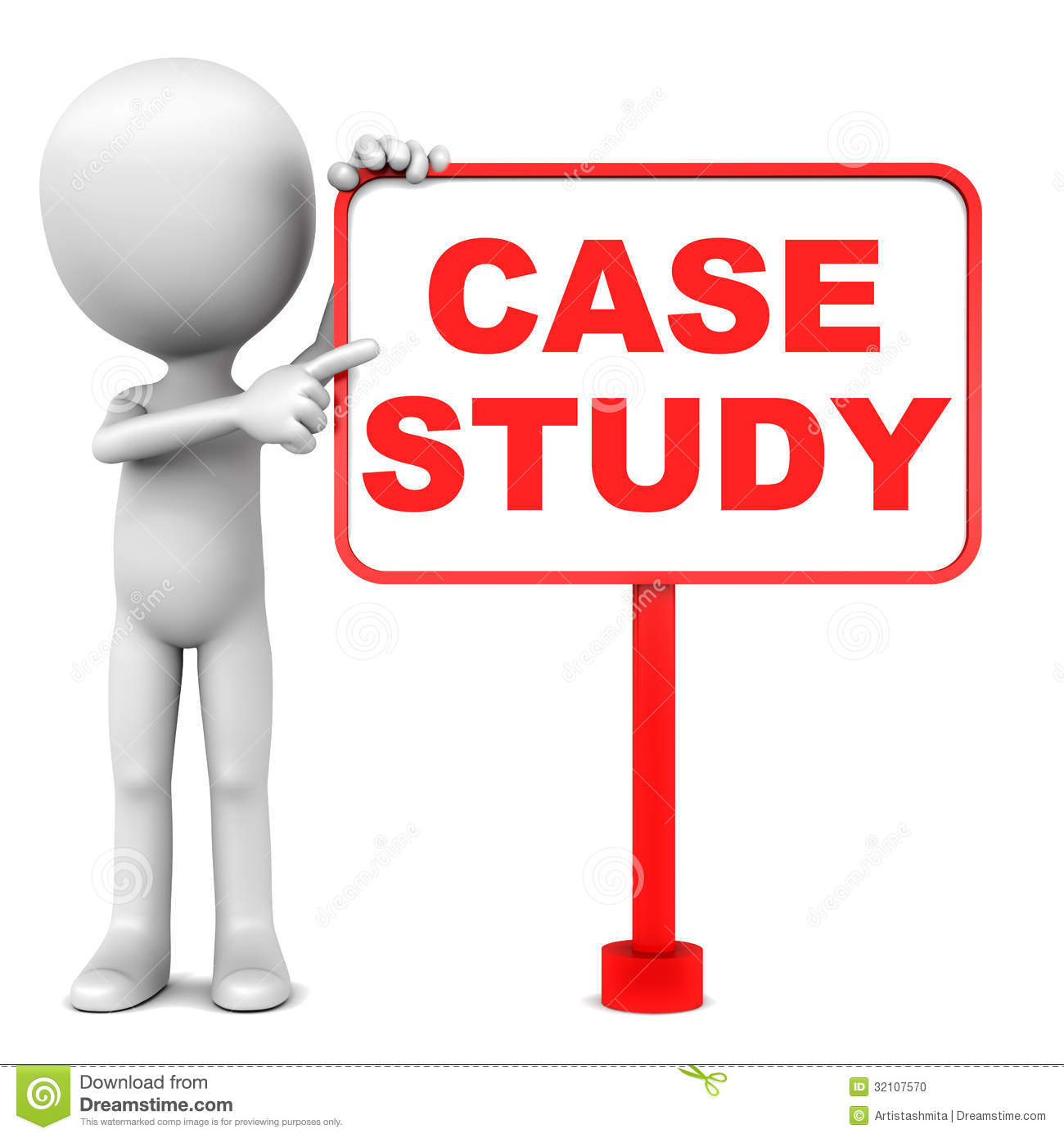 what is case studies in business
