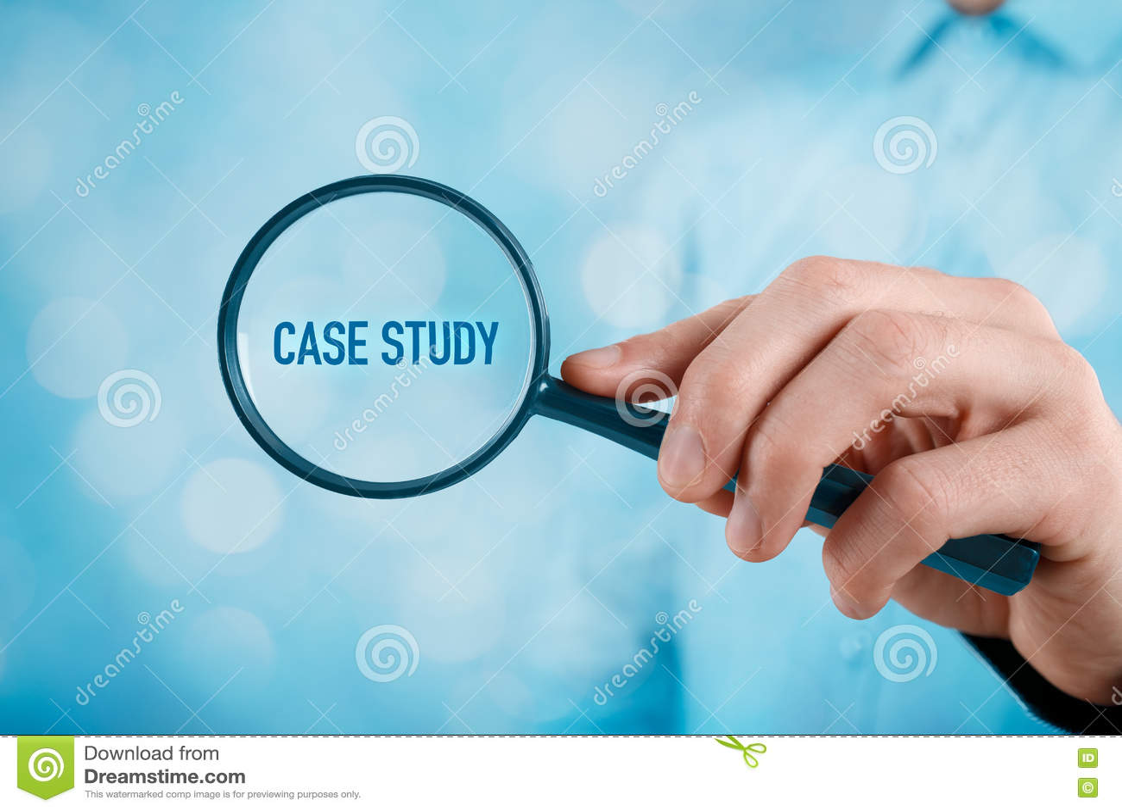 Stock case analysis