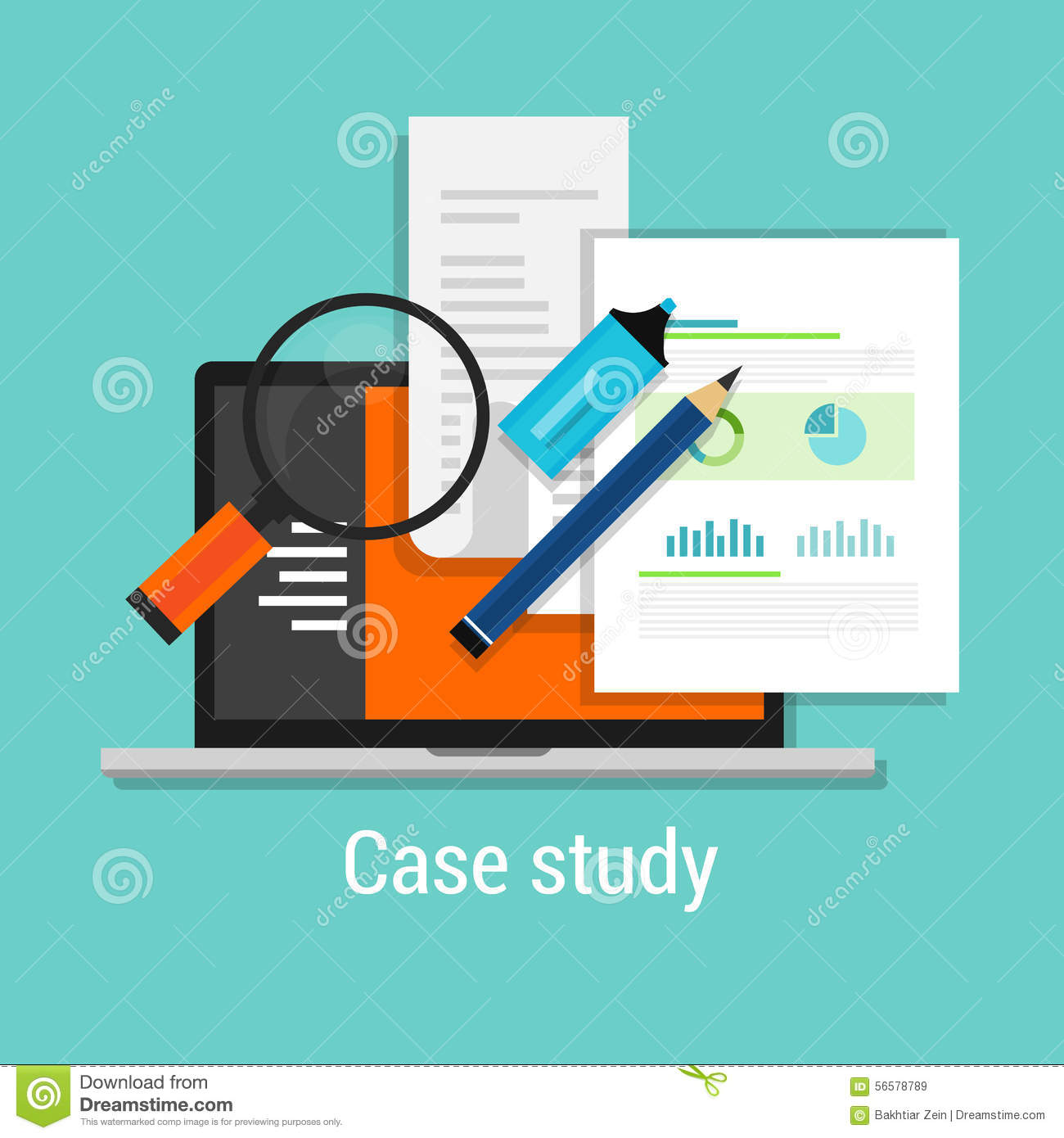 Case Study and White Paper, Business Reports, Financial ...