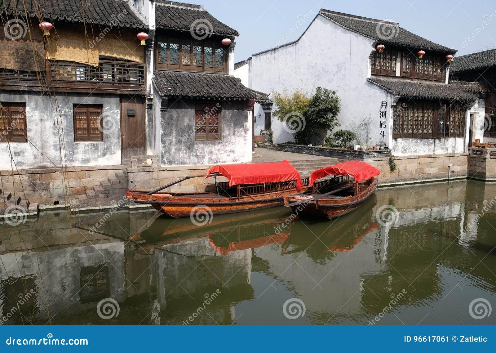 Case Tradizionali Cinesi : Case tradizionali tibetane nella città di gyantse nella regione