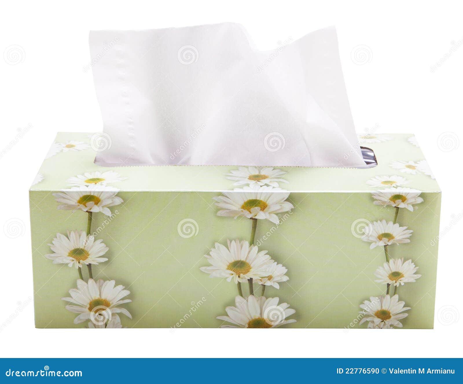 Casella dei tessuti