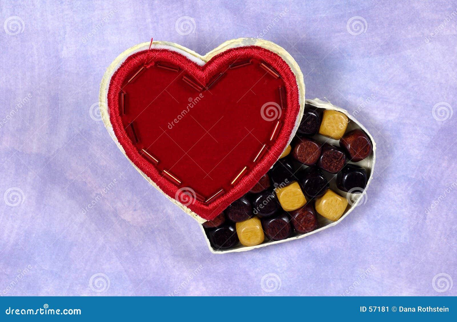 Casella del cuore