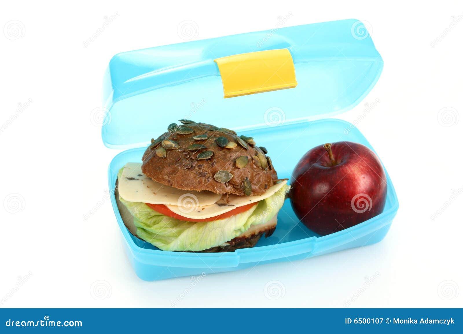 Casella di pranzo