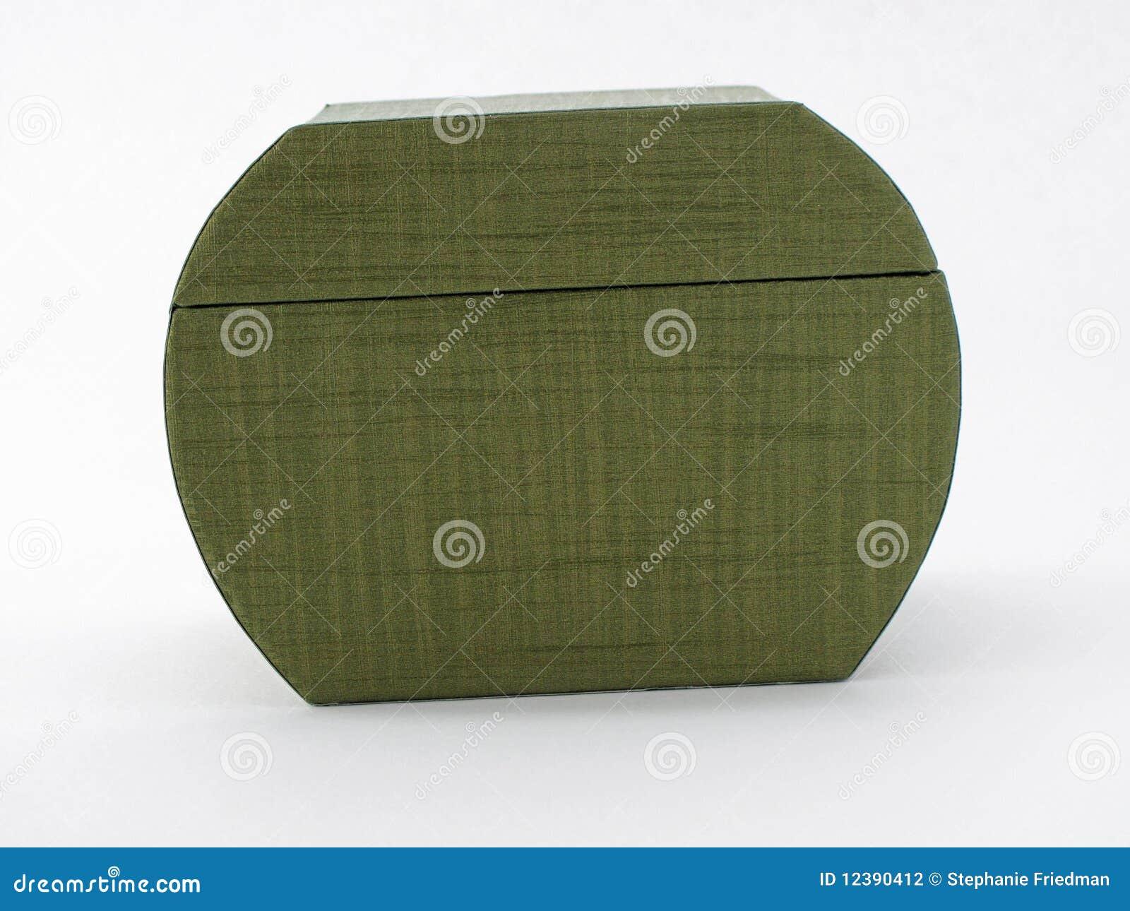 Casella verde