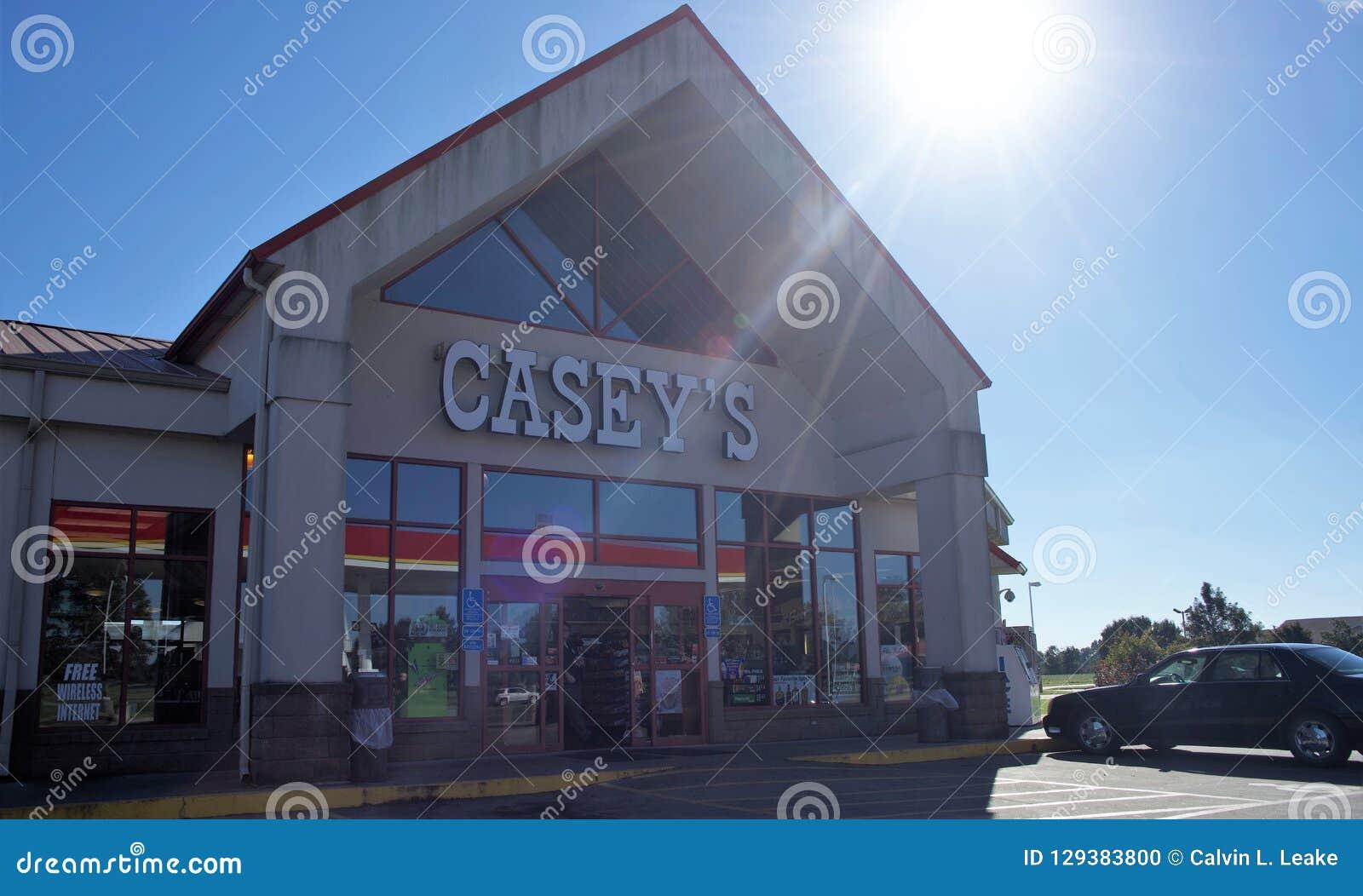Casey Ogólny sklep