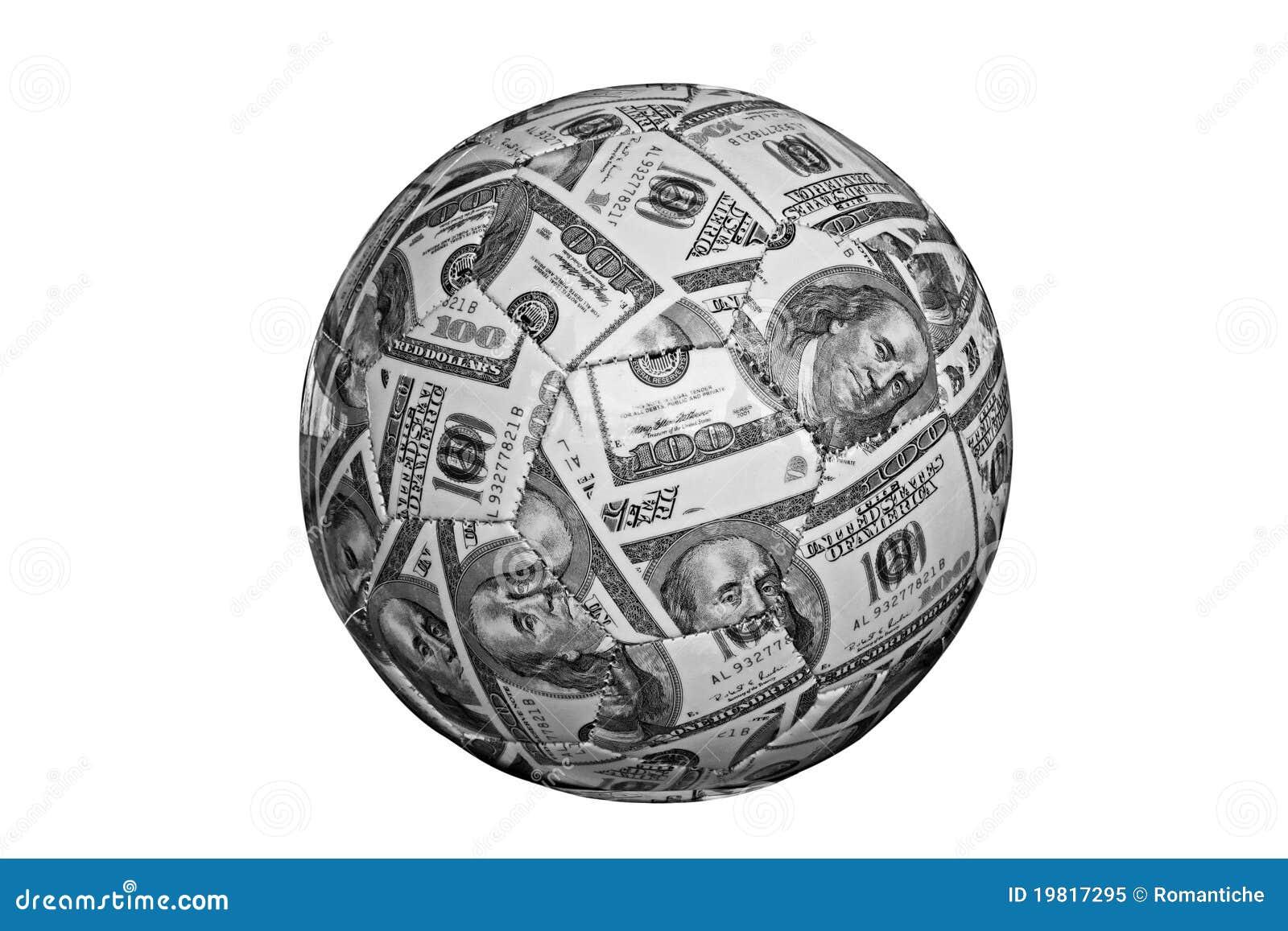 Cash Ball