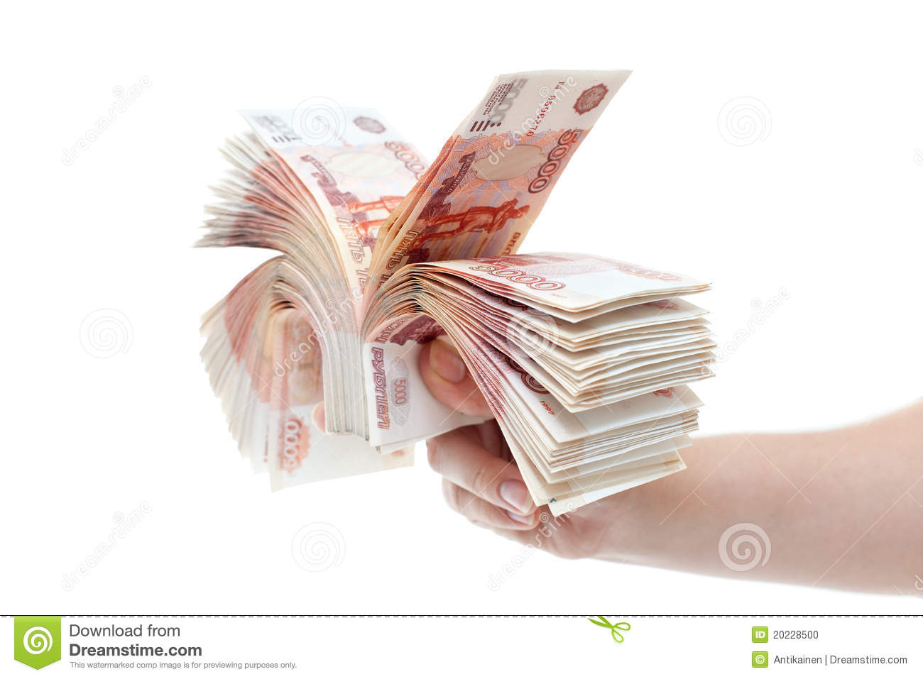 how to make money cash in hand