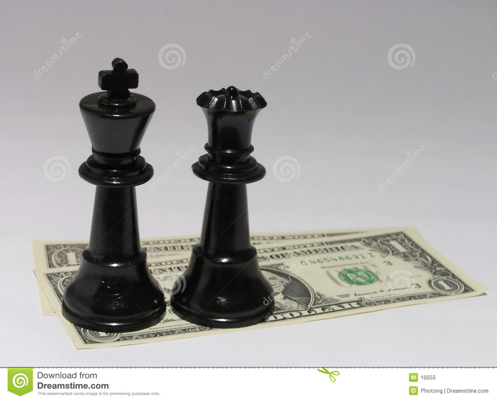 Cash is king #2