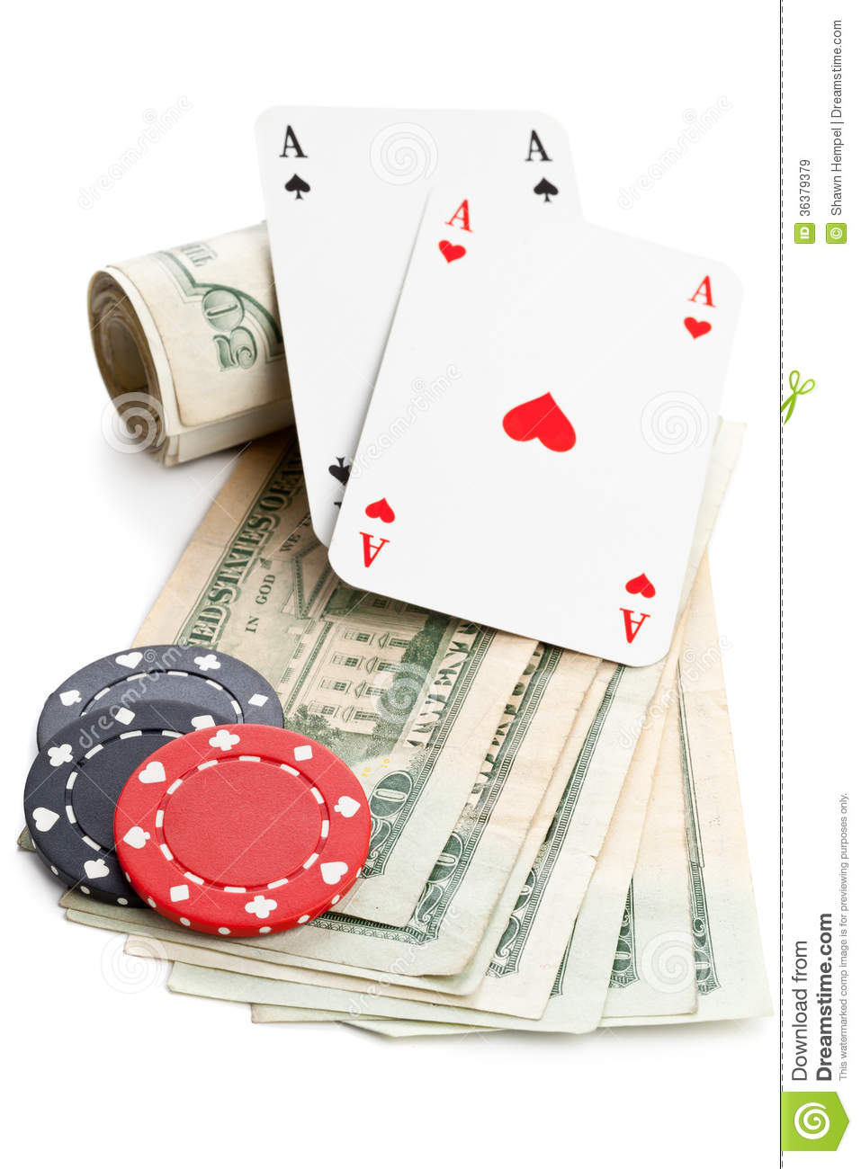 how to play pocket aces preflop