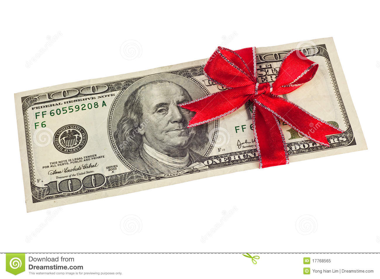 cash prize stock image image of bill financial value 17768565