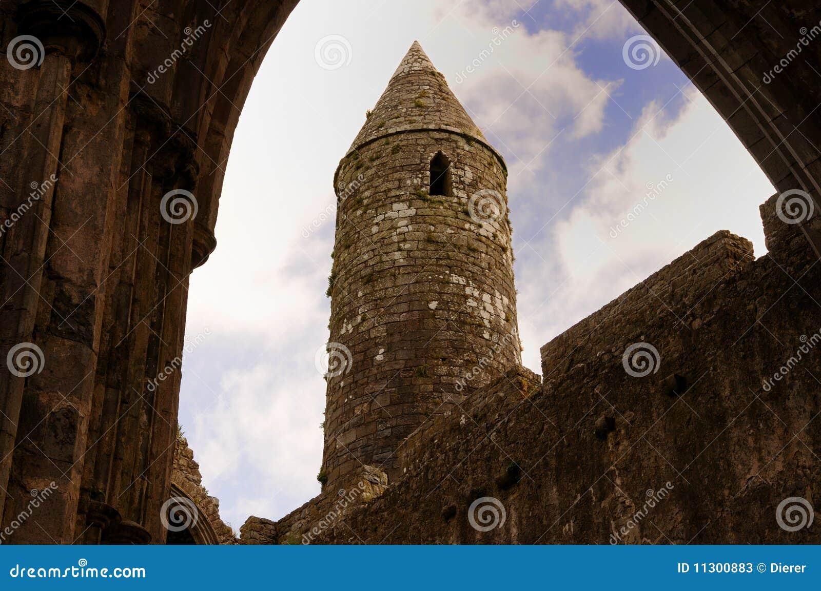 Cashel Kontrollturm