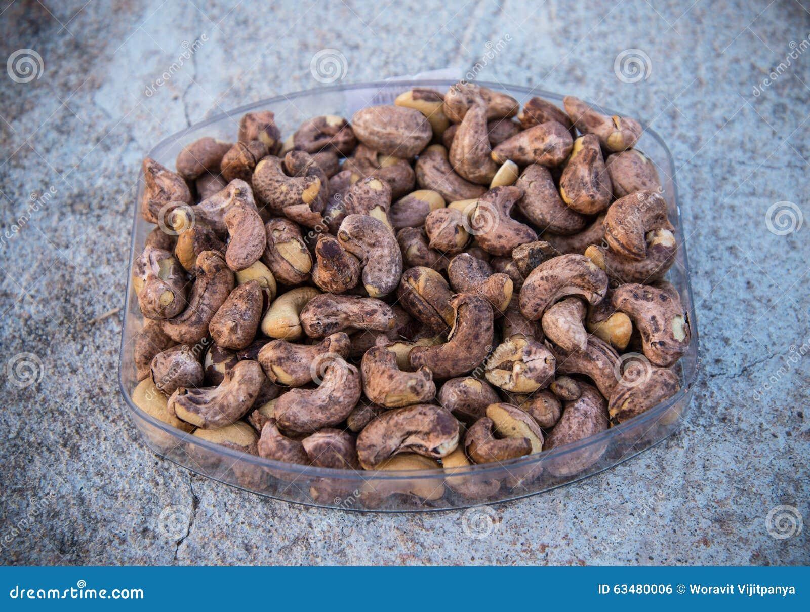 Nut Group 4