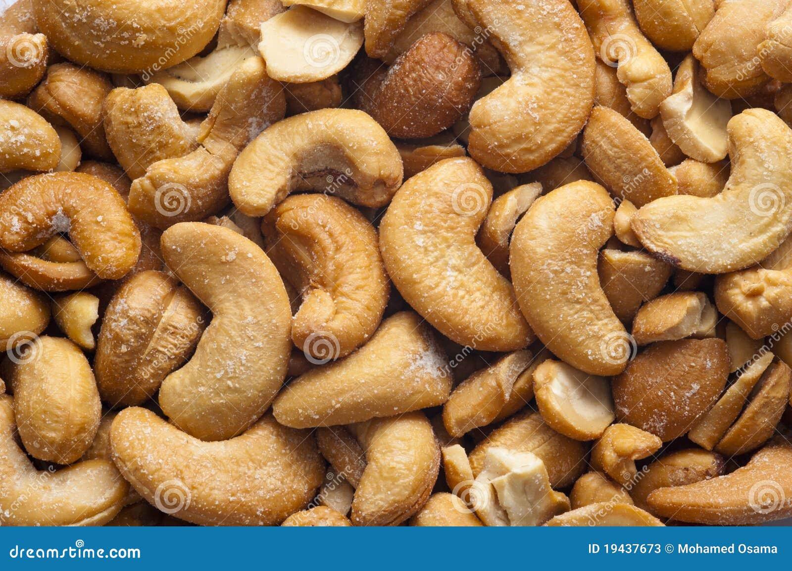 Cashew Salted