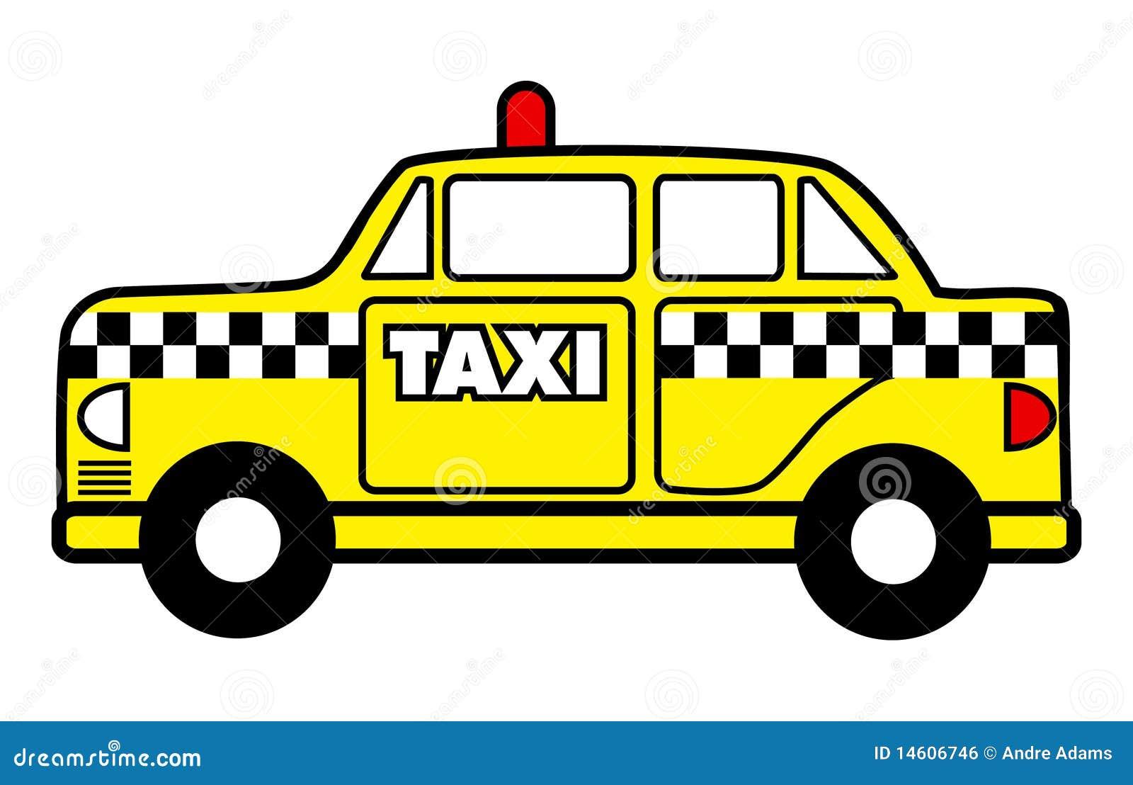 Casilla de taxi