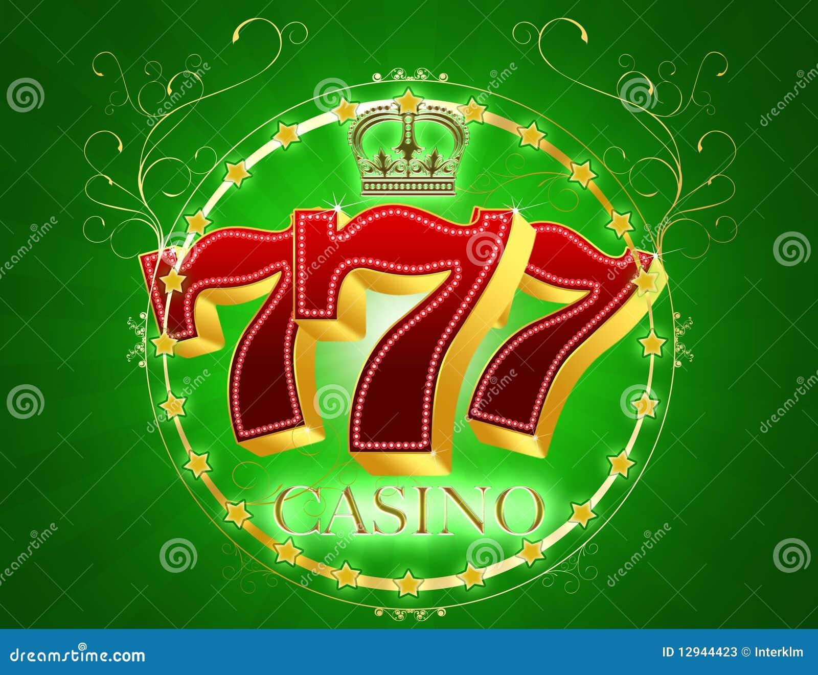 777 Casino 21€