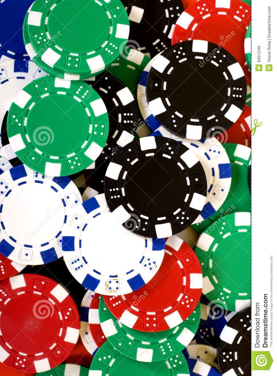 Pictures Of Casino Chips