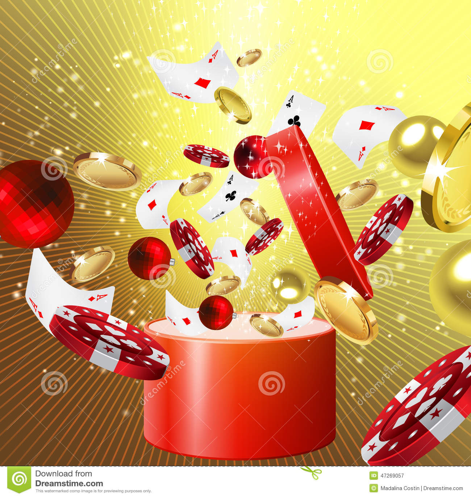 Golden horse casino 14