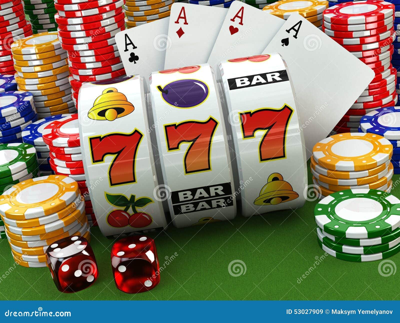 all jackpots casino 5 free