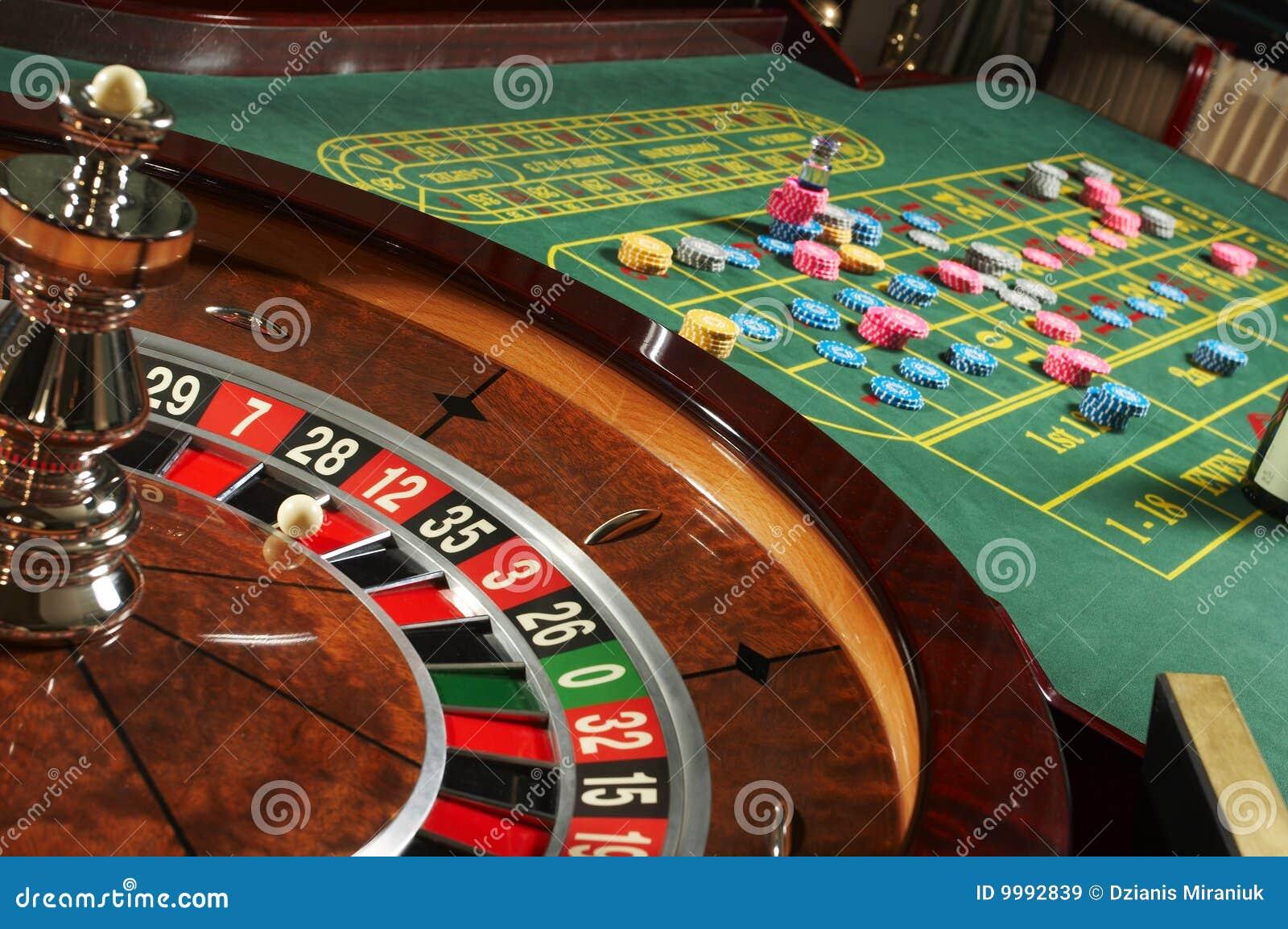 Casino de la ruleta