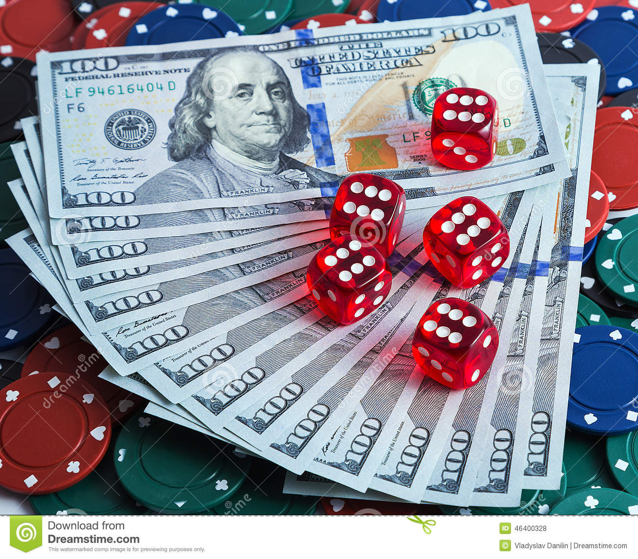 usa online casino dice and roll