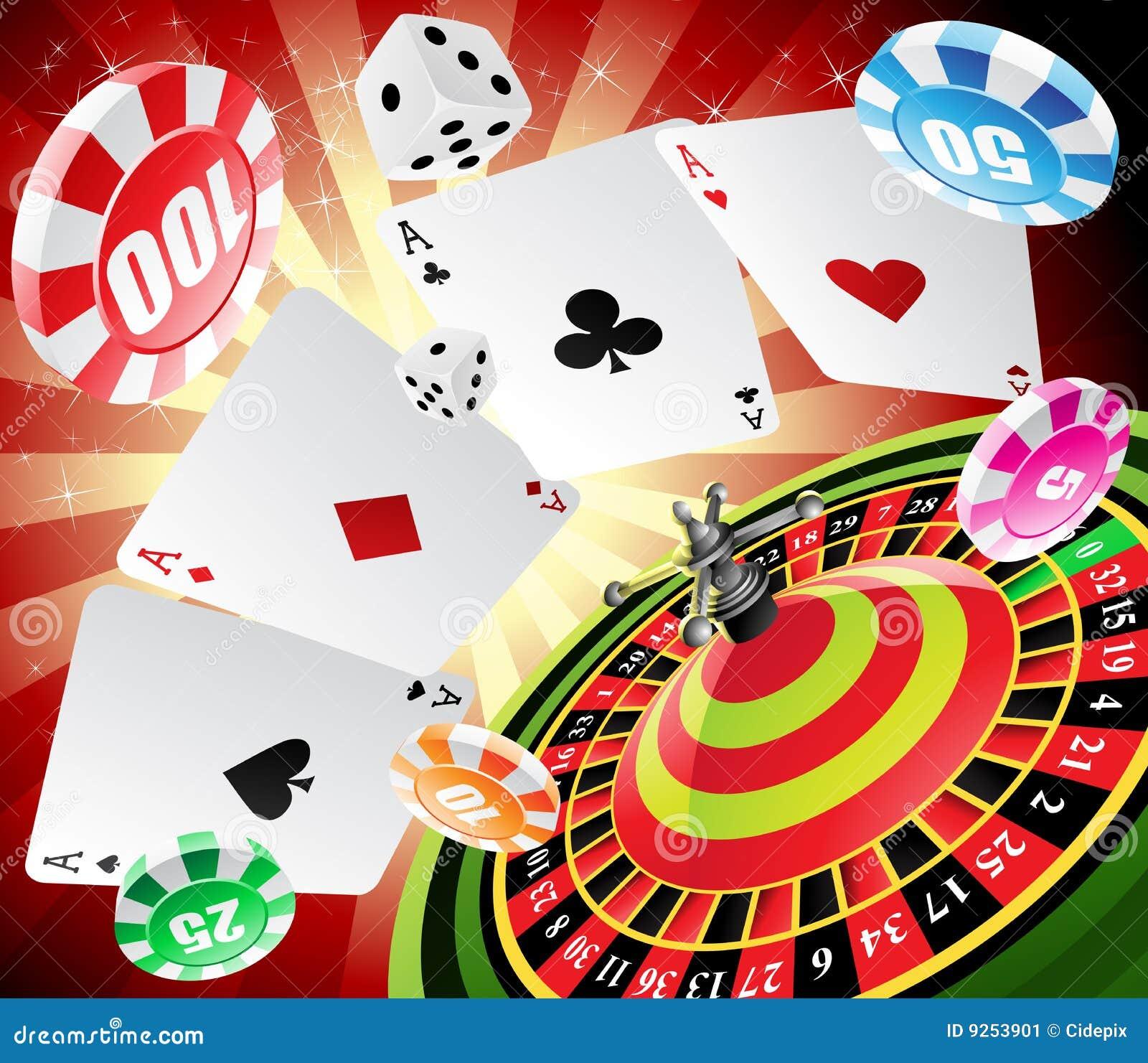 jogo de casino roleta