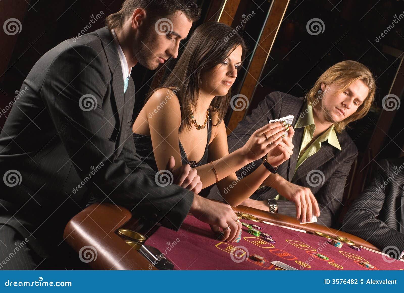 Casino et jeunesse