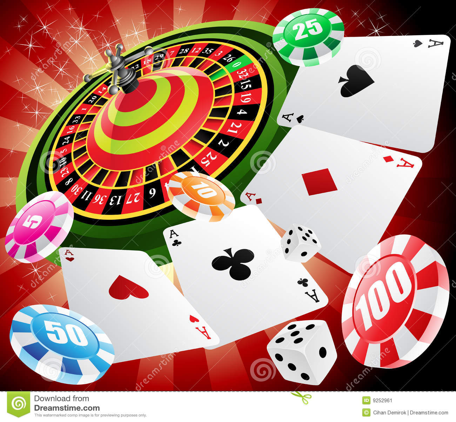 rolette casino