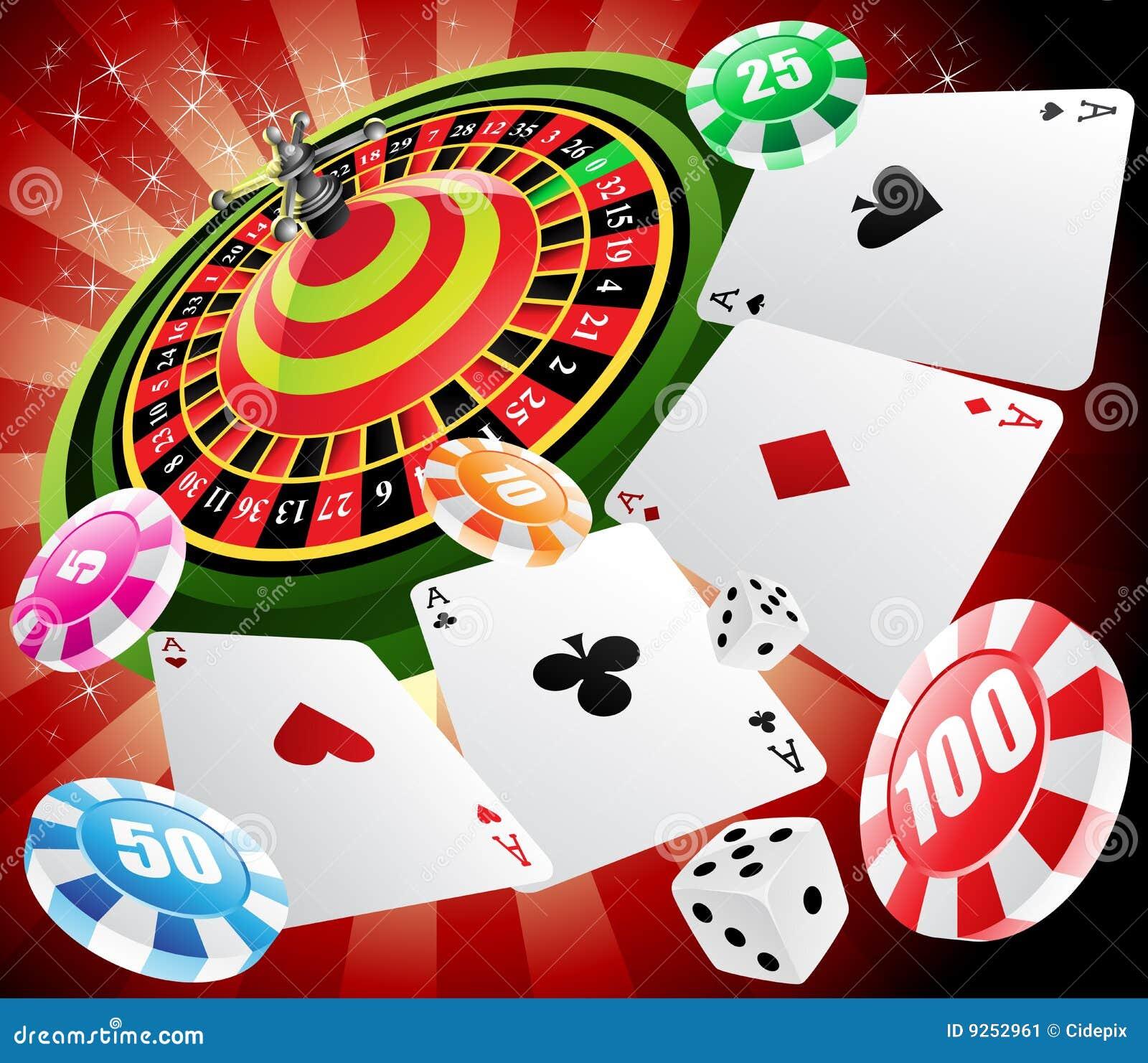 online casino vegas rød