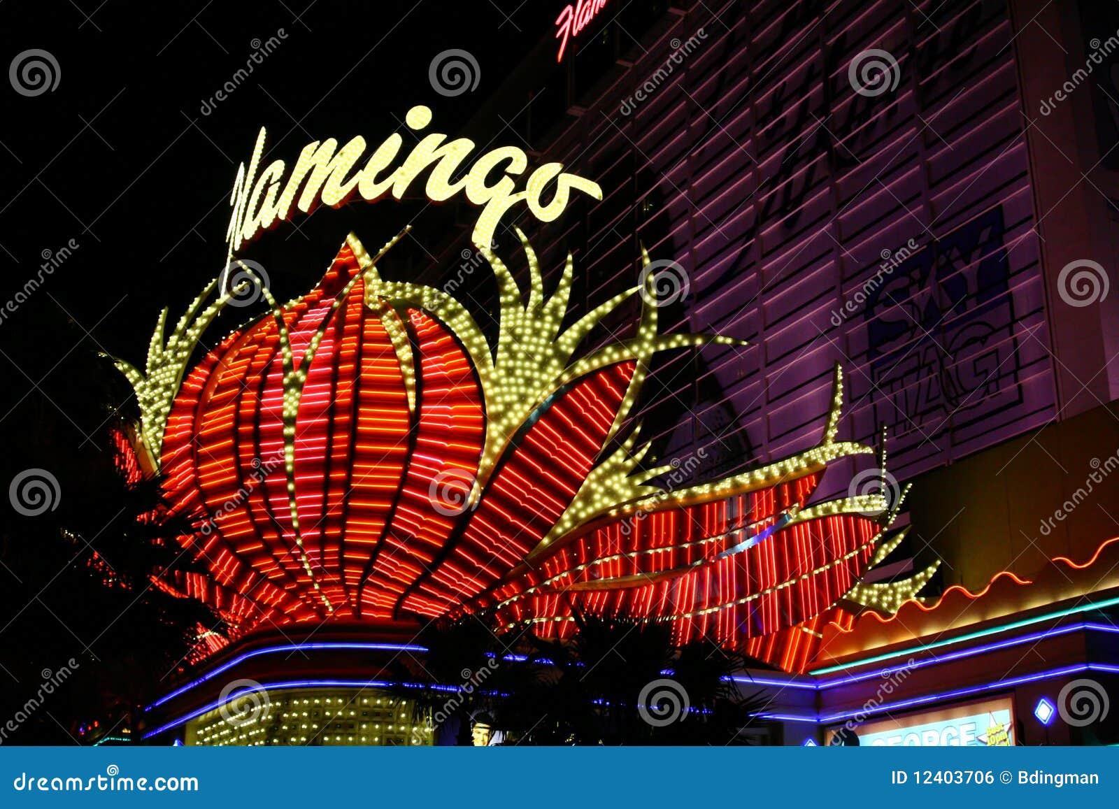 casino de las vegas mais famoso
