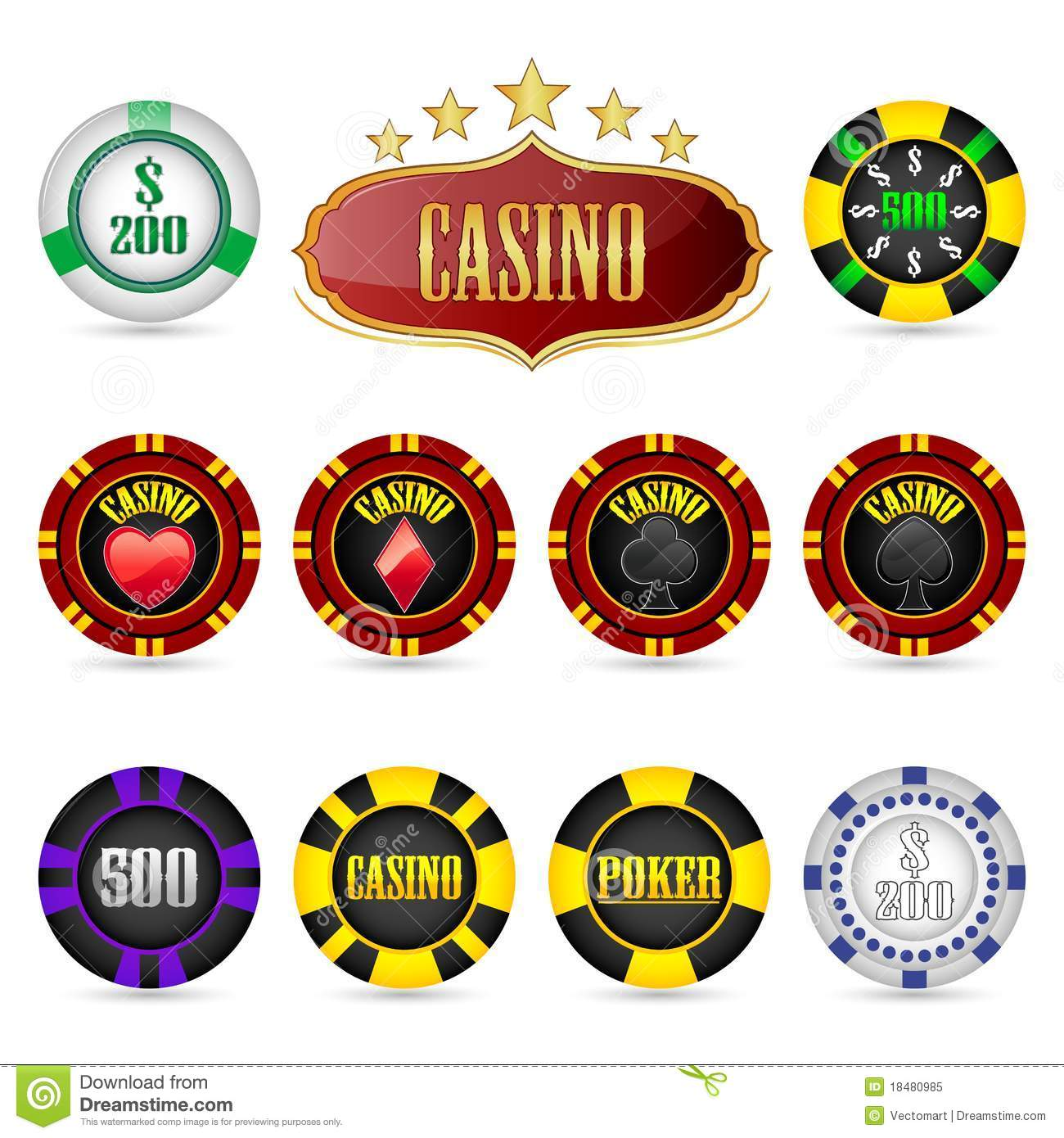 Casino fiches sports gambling strategy