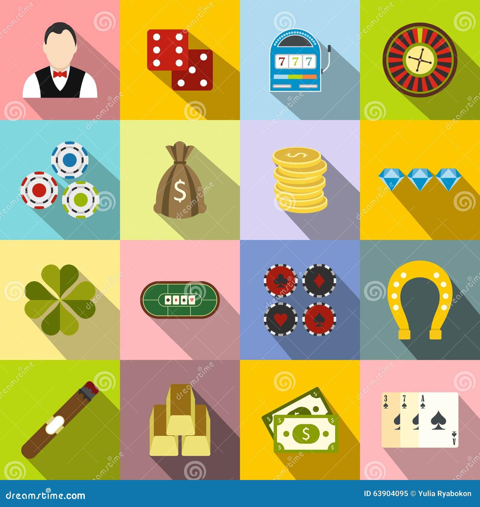 casino webmaster