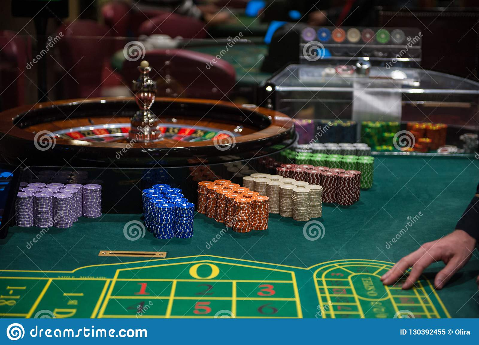 Casino lifestyle hotel