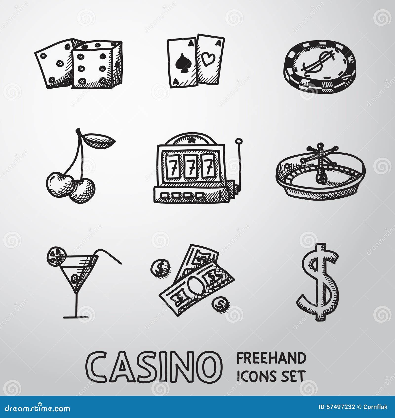 Blackjack draw to 16