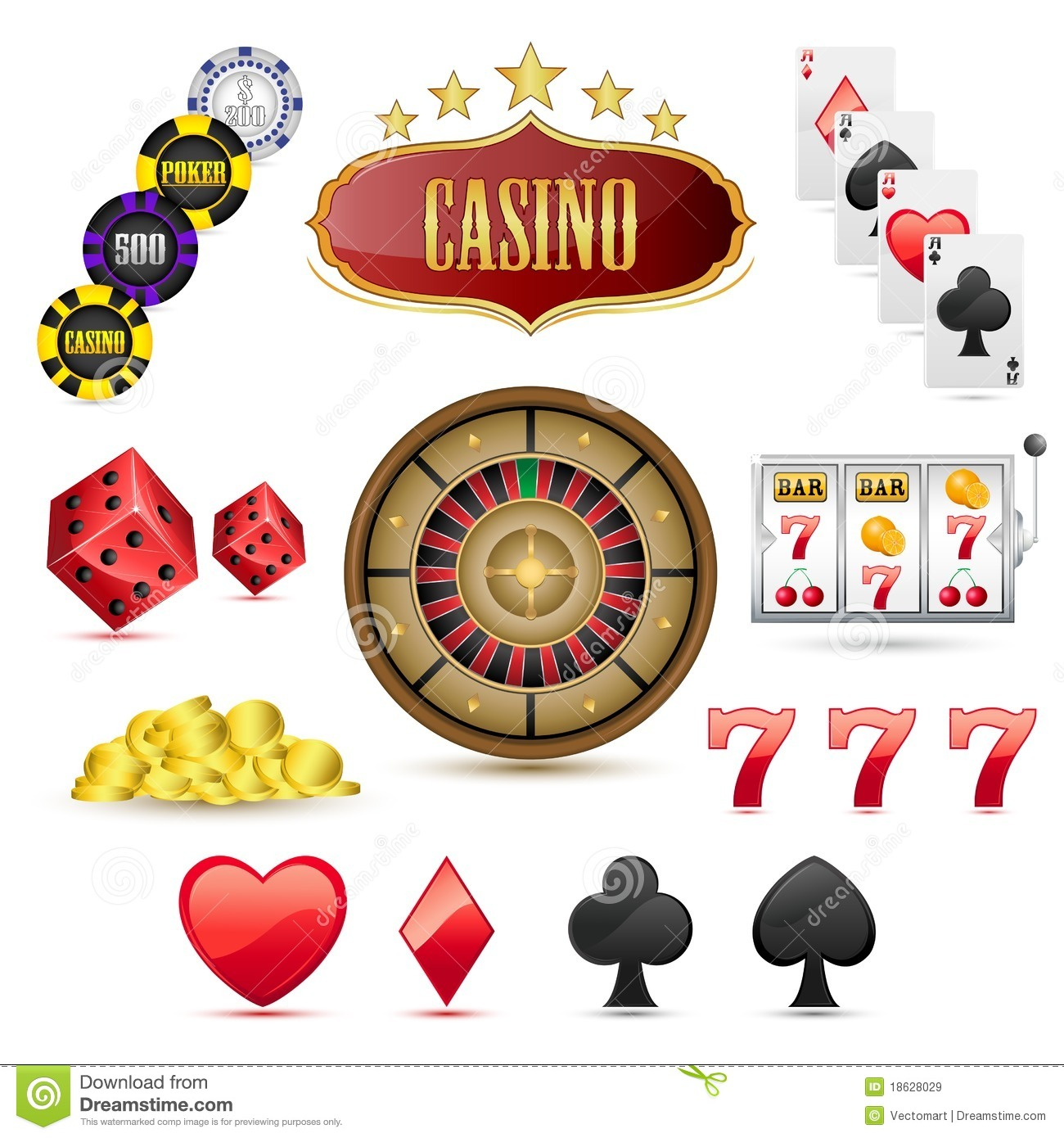 Free casino icons best gambling cities america