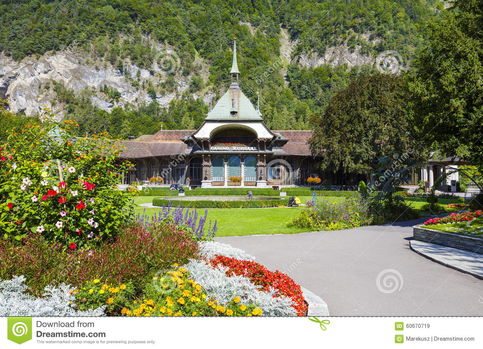 Casino kursaal interlaken switzerland