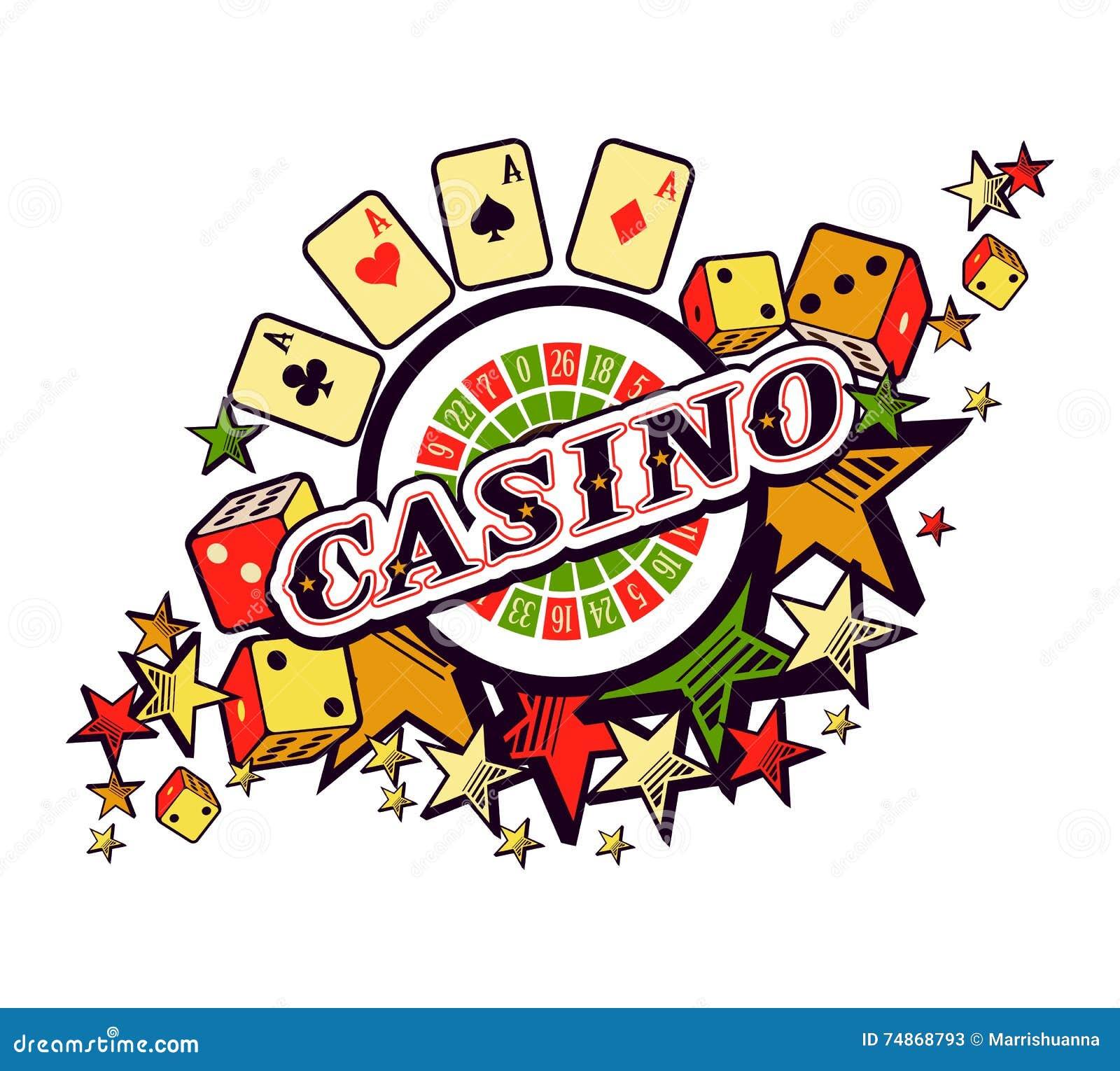 casino logos