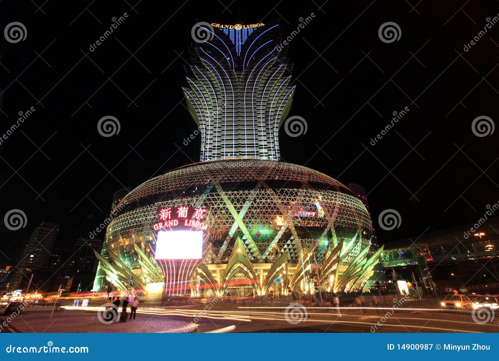 Macao china casino david walsh gambling tasmania