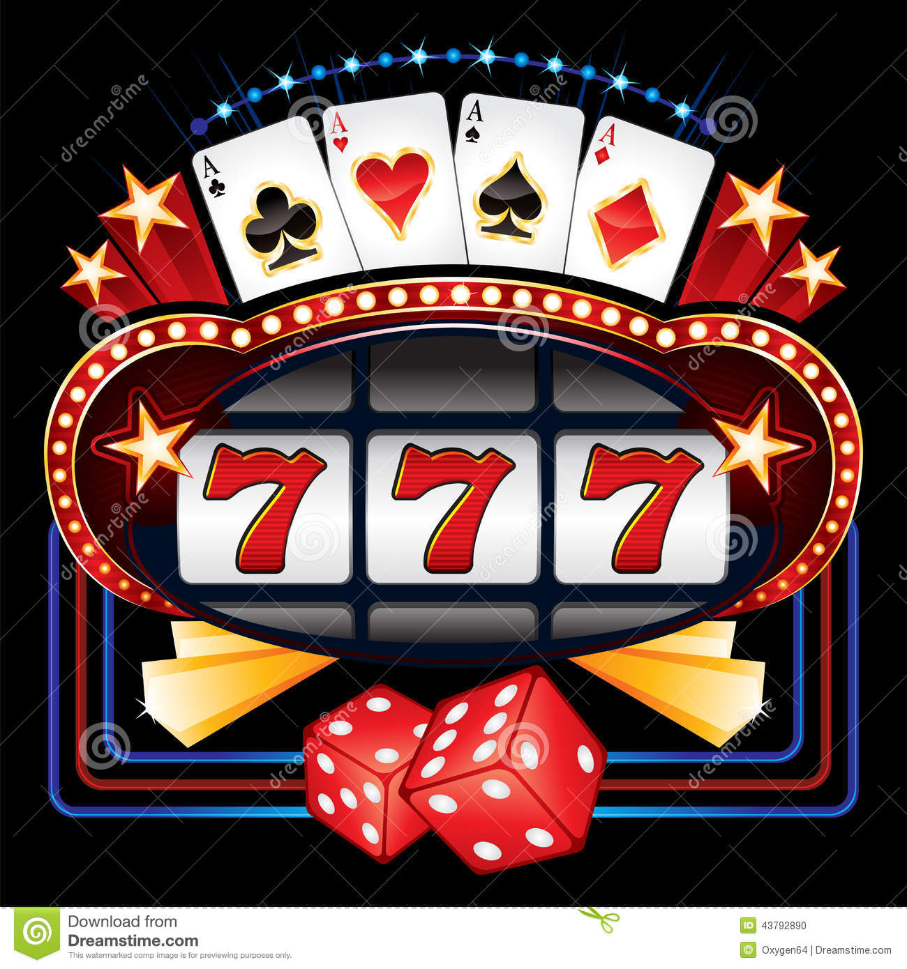 lucky red casino free download