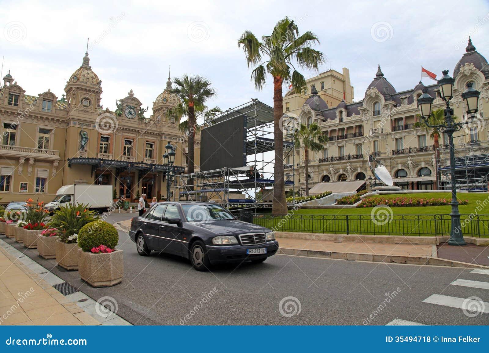 Casino monte carlo and hotel de paris in monte carlo for Hotel de paris