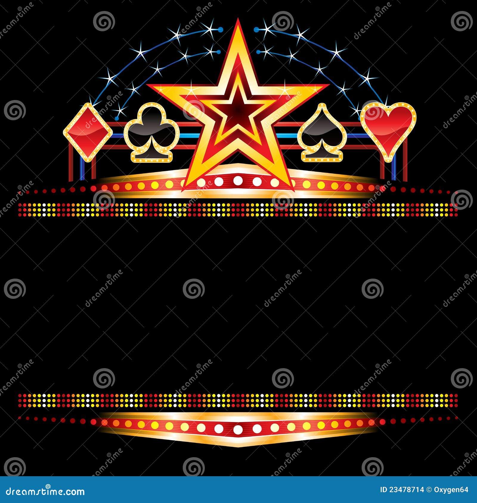 Neon casino gaming