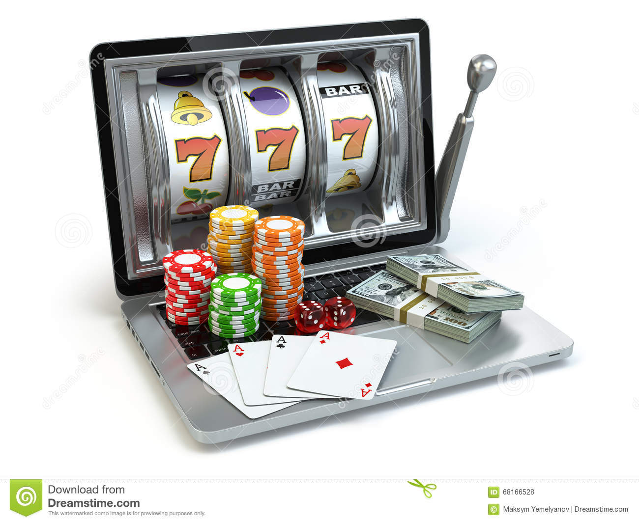 online slot machines casinoonline