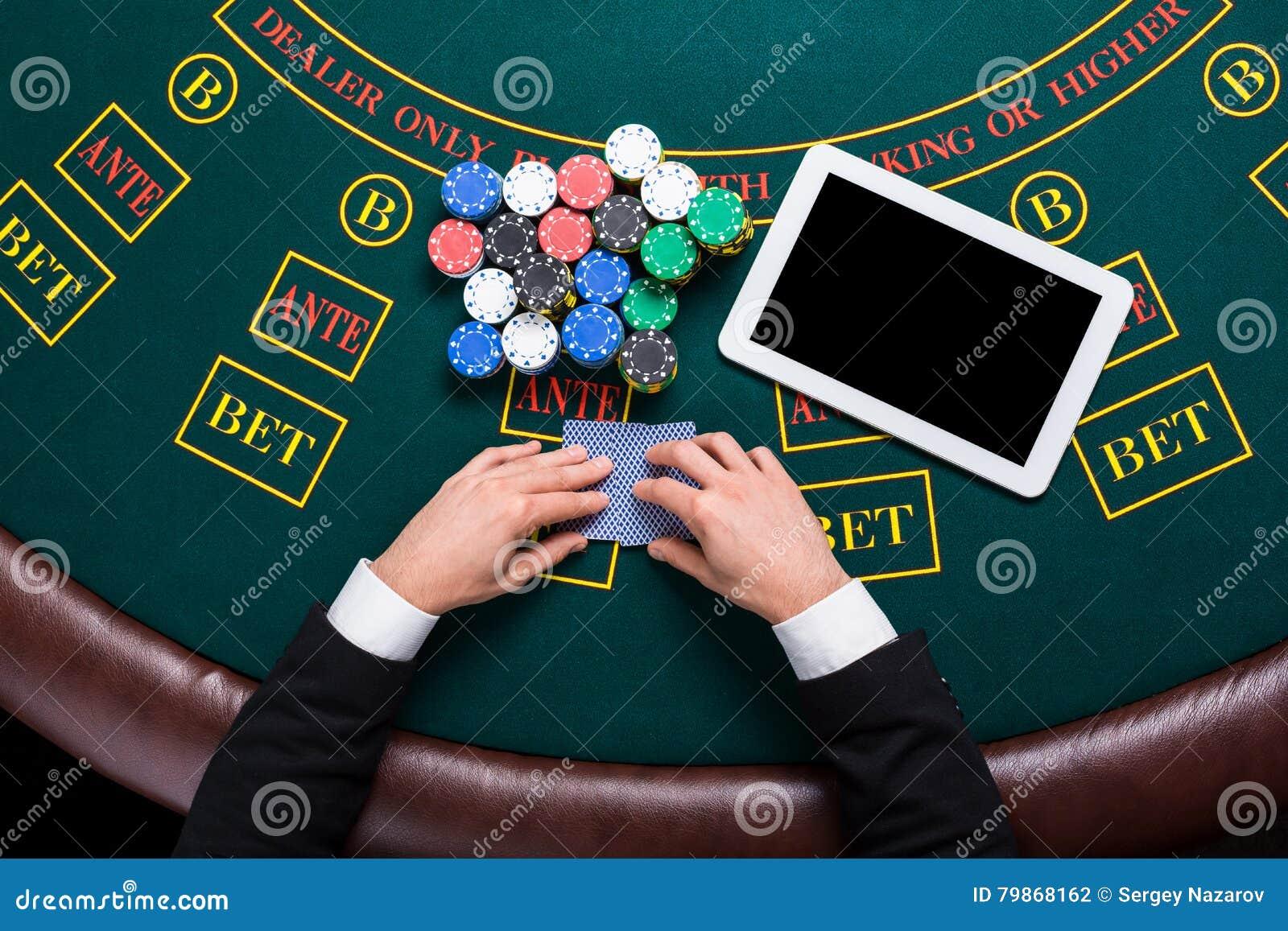buffalo thunder casino slots