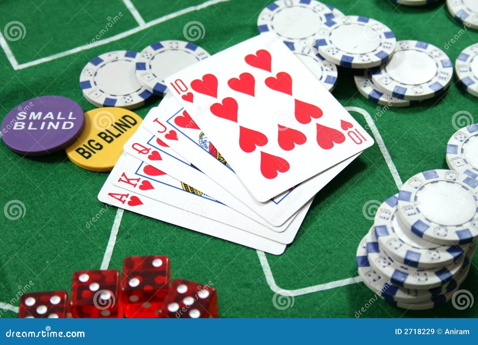 Casino: Os cartões, lascam-se e cortam-se