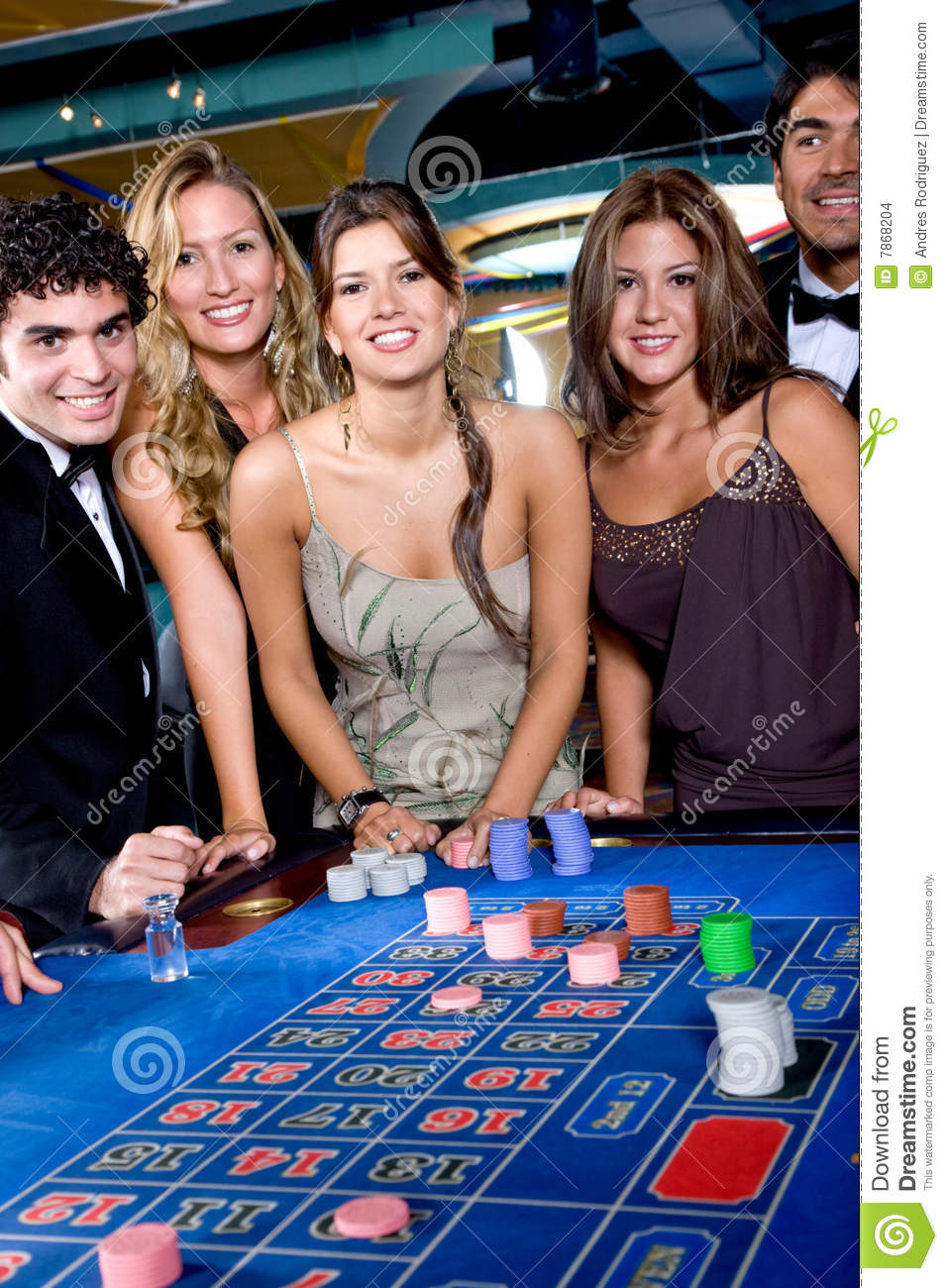 casino players | All the action from the casino floor: news, views and more