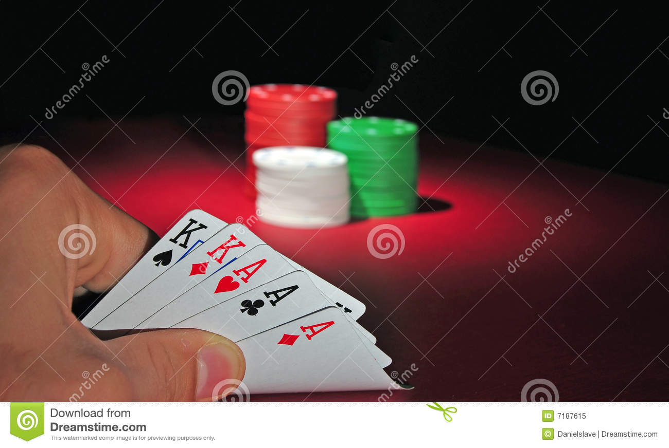 Man of the house casino