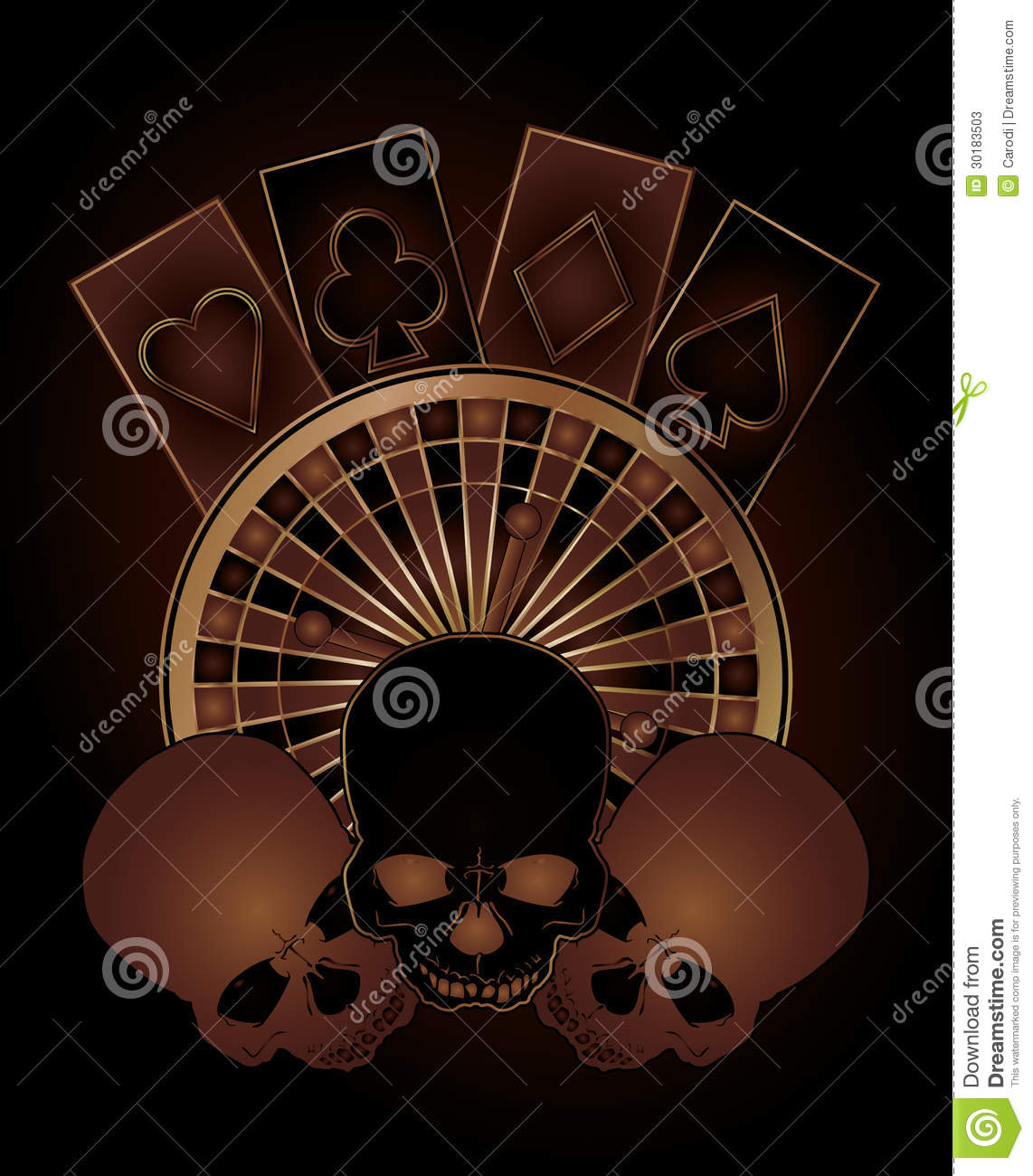 Elements Casino Poker